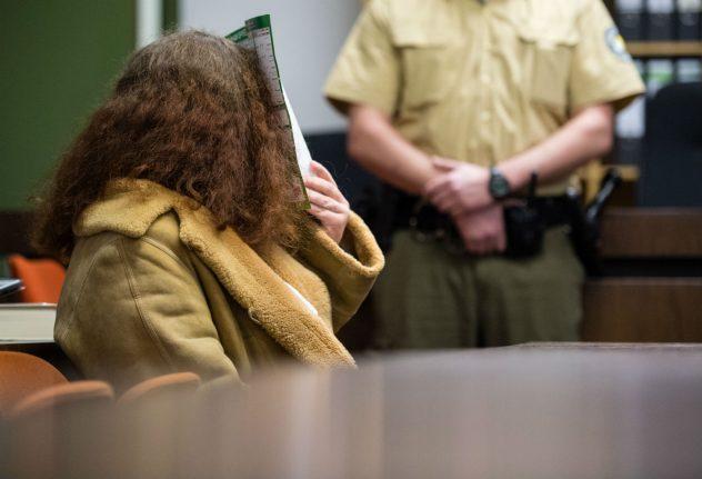 Trial starts of Munich teacher who sawed lover to death during sex
