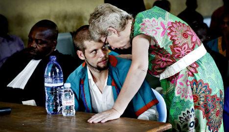 Congo's president to free Norwegian prisoner: Minister
