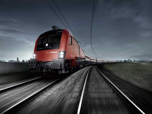 Scottish man killed by high-speed train in Vienna