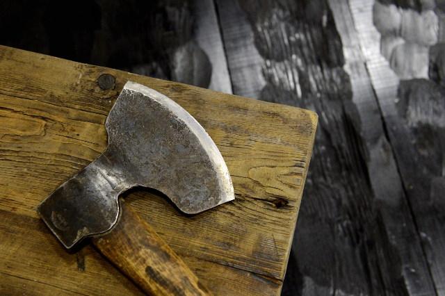 Prison sentence for axe attacker on Norwegian woman in Sweden