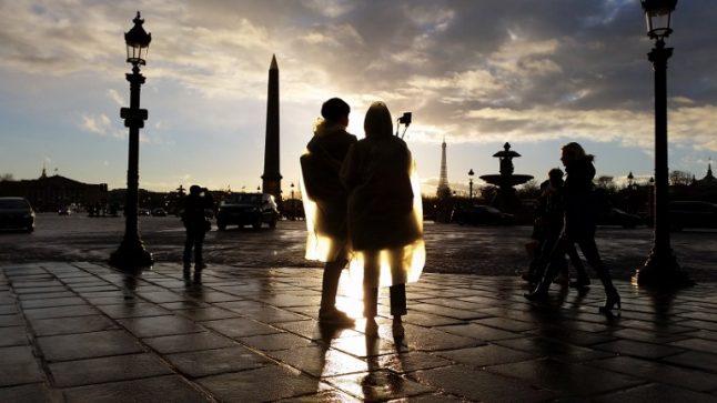Paris region loses 1.5 million tourists over terror fears