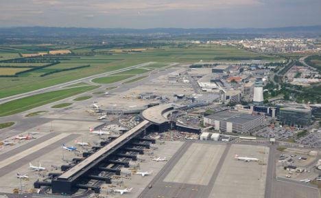 Climate change worries halt Vienna airport's third runway