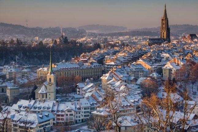 Bern politician wants to silence church bells at night