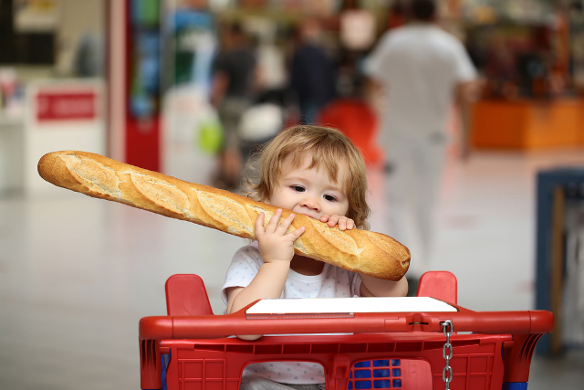 The 28 surefire signs that your child is definitely French