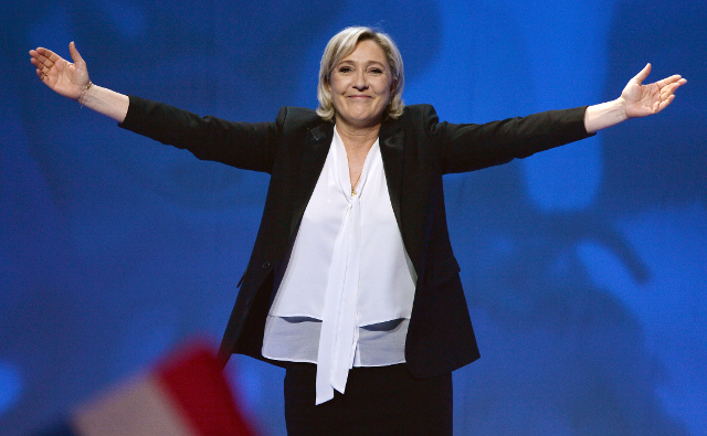 Yes, Marine Le Pen could become French president. Here's how