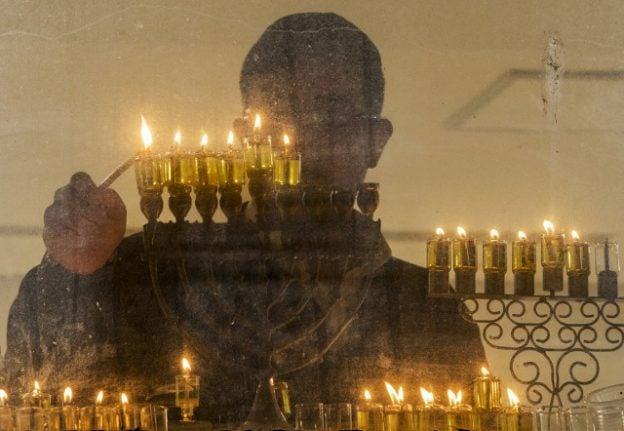 Vatican to showcase Jewish menorahs in ambitious exhibition