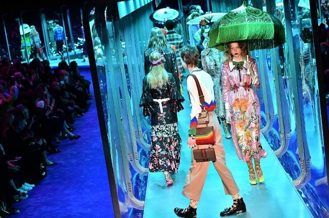 Italy launches award for most eco-friendly fashion brand
