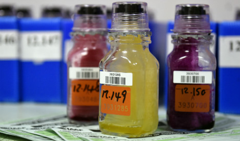 La Liga have not carried out any doping tests on footballers for an entire year