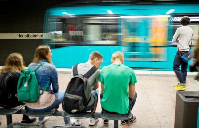 Frankfurt to get 24-hour public transport on weekends