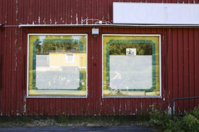 Sweden's urban-rural divide growing