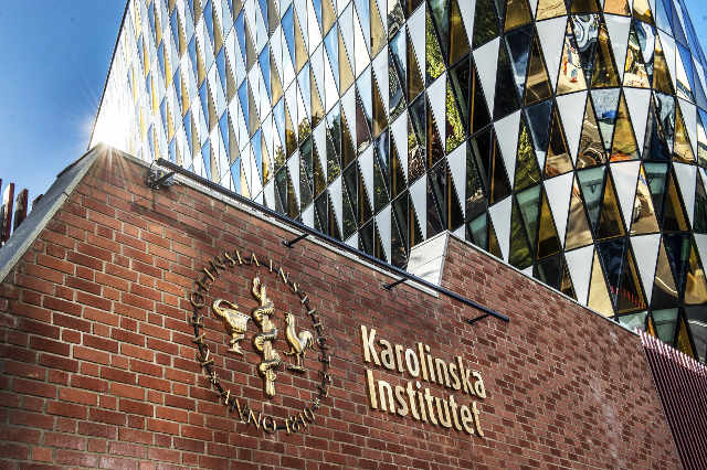 'Extreme concern' for Stockholm academic who could face death penalty