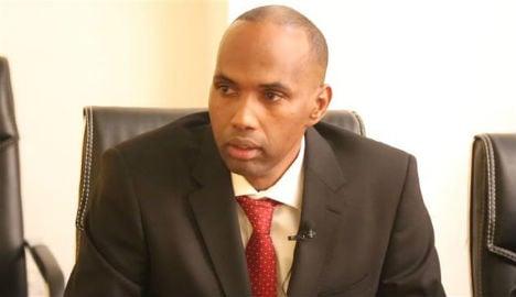 'Strip new Somali PM of his Norwegian passport': Progress