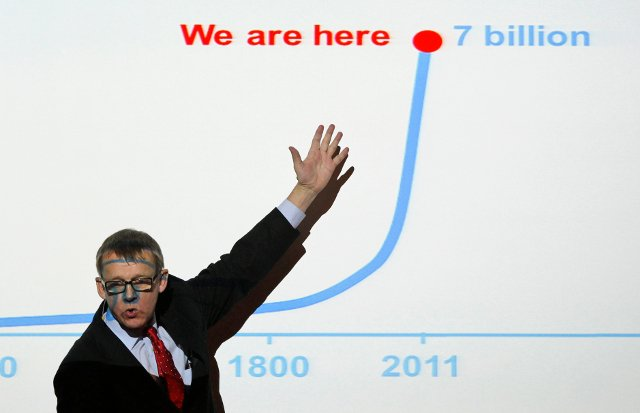 'The loss of Hans Rosling is keenly felt at a time when fake news is rife'