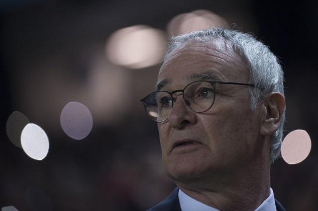 Italian media slam 'ungrateful English' for sacking Ranieri