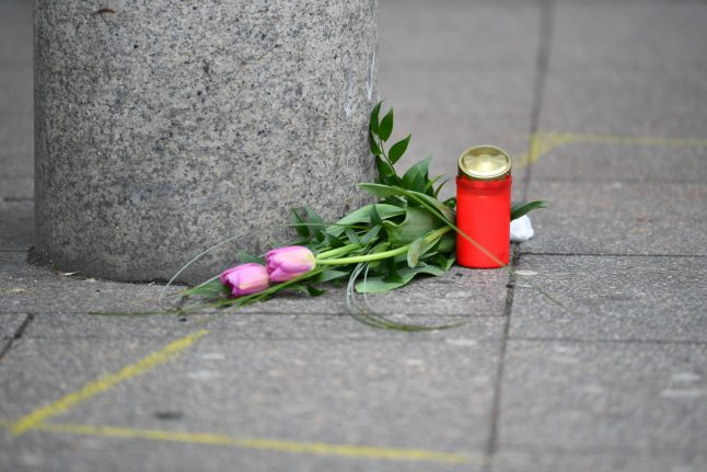 Police probe driver's motives after deadly Heidelberg car attack