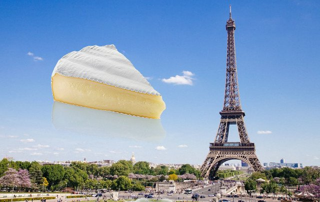 Unbrielievable: Paris set to get its first cheese dairy
