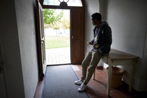 Switzerland toughens up rules for Eritrean asylum seekers