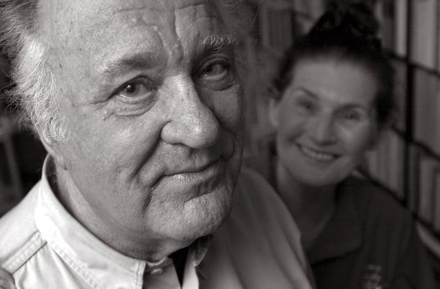 Swedish tenor Nicolai Gedda dies aged 91