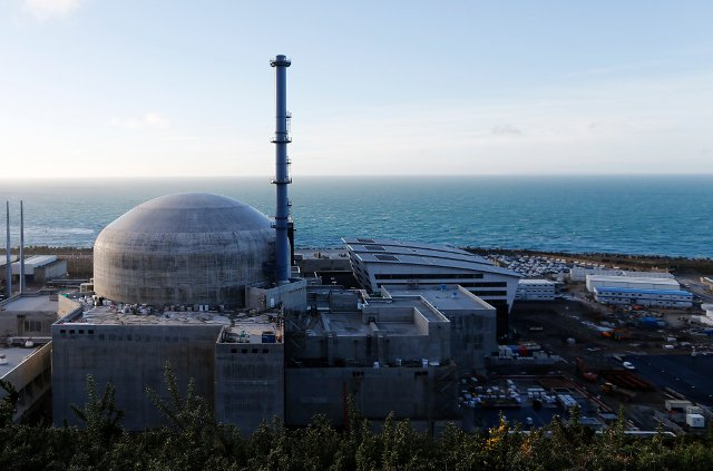 Trouble-hit French nuclear plant rocked by explosion