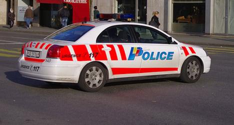 Bouncer convicted of killing customer of Geneva bar