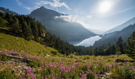 Discover Spain's breathtaking national parks