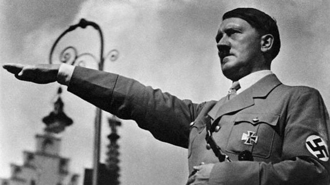 Hitler lookalike arrested in Austria