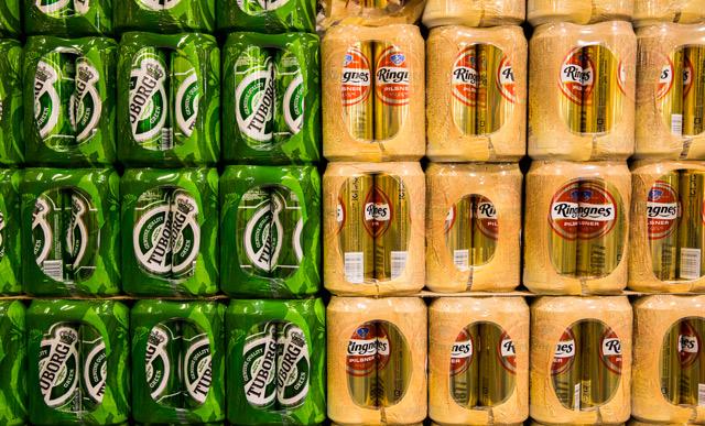 Early winner emerges in Northern Norway's 'beer war'