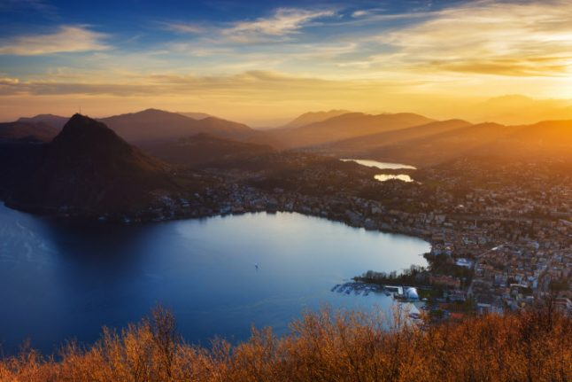Why you should visit Switzerland's Italian-speaking region of Ticino this year