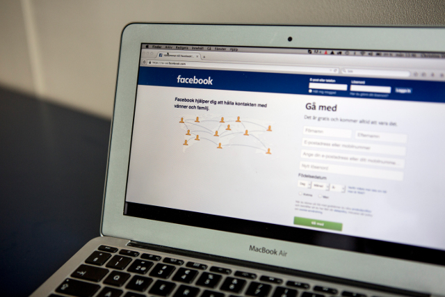 Court: Man tried to raise cash on Facebook to fund Isis