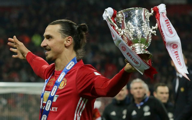 'Lion' Ibrahimovic could be successful 'on Mars', says agent