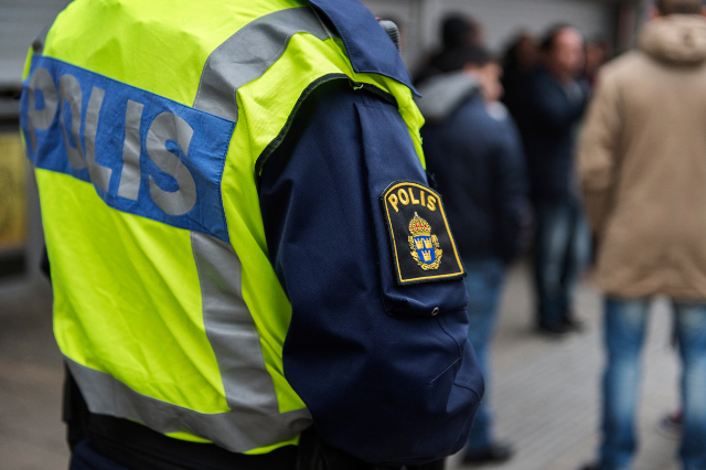 Swedish Fox News cops hit out at filmmaker: 'He is a madman'