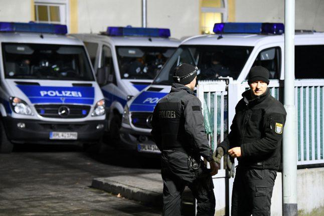 Tunisian terror suspect 'had already committed attack in Tunis'