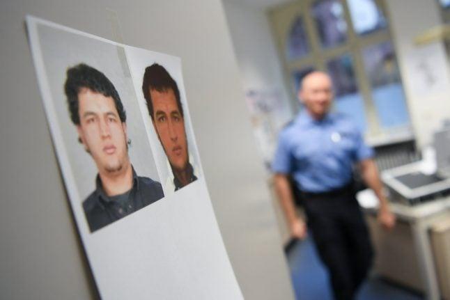 Germany extradites Tunisian linked to Berlin attacker