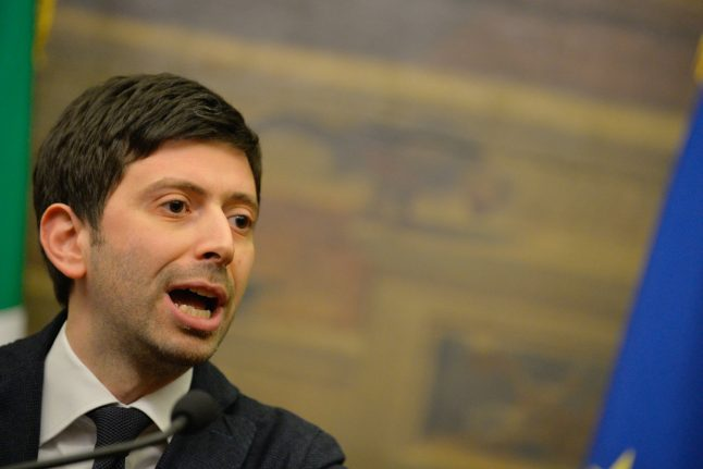 Italy's left-wing rebels abandon Renzi for new party
