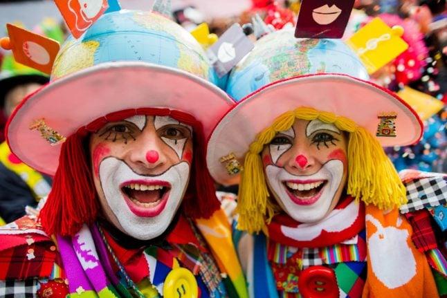 Cologne Carnival – The Local's essential guide