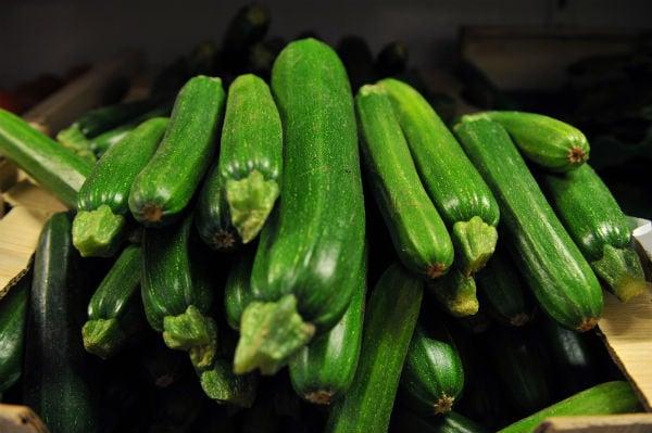 Rain in Spain blamed for supermarket veg rations in UK