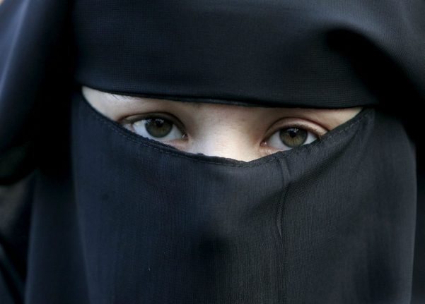 Opinion: the Bavarian 'burqa ban' is utterly deplorable