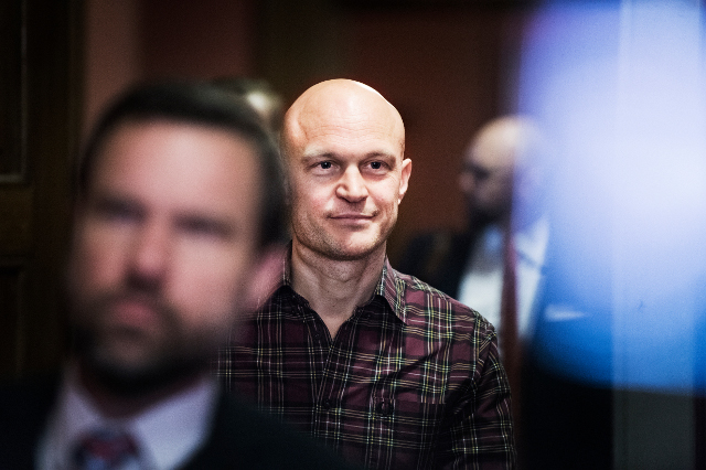 Journalist avoids jail over human smuggling