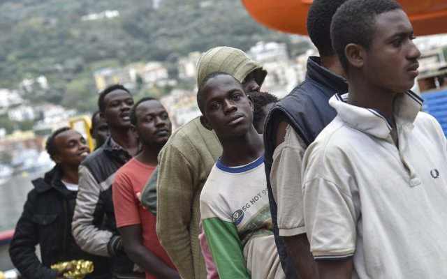 Italy sets up €200 million fund to help African countries stop migrants leaving