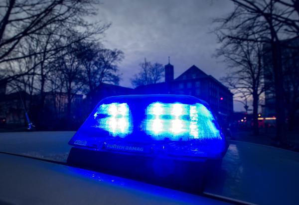 Austrian pensioner terrorizes German motorists with fake police stunt