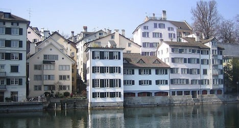 Swiss rents remain among world's priciest… but it's not all bad news