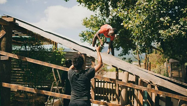 New Swiss scheme offers apprenticeships to asylum seekers