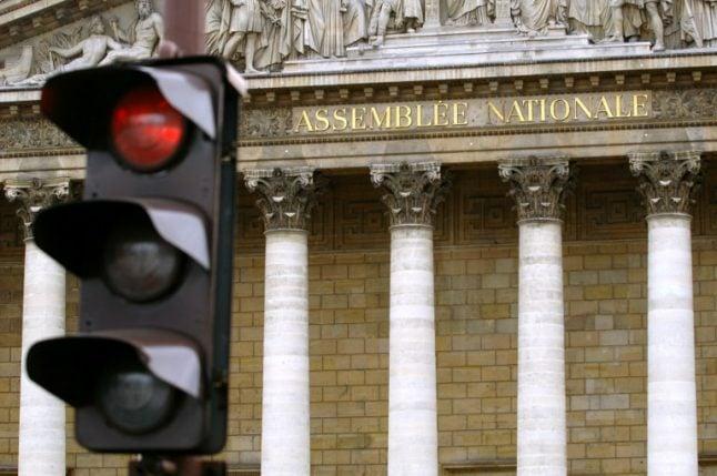 Paris to say au revoir to traffic lights in bid to improve traffic flow