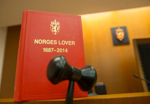 Romanian woman charged with raping 12-year-old boy in Norway