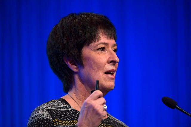 Swedish politician admits crime in bodyguard mortgage fiasco
