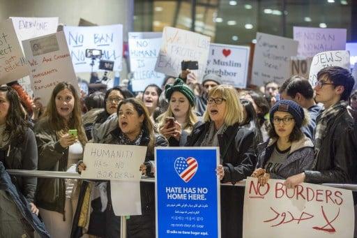 EPFL scientist blocked by Trump finally arrives in Boston