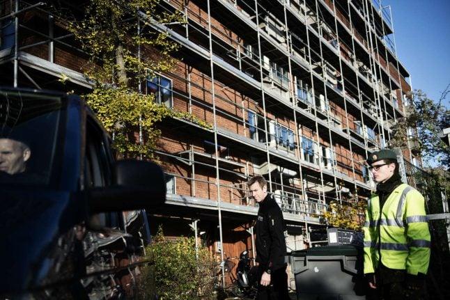 Trial of gruesome Copenhagen triple murder begins