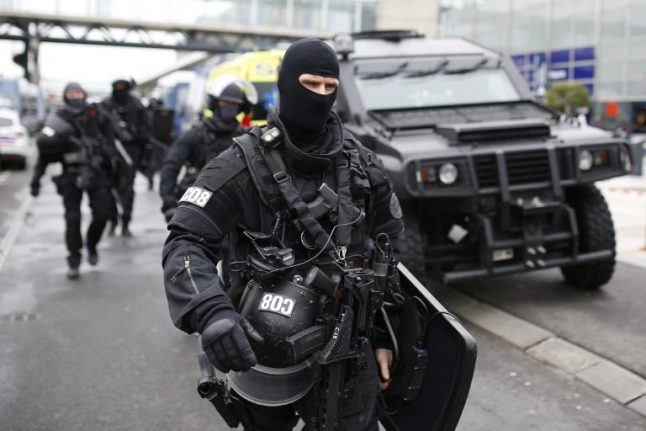 What we know about the Paris Orly airport attacker