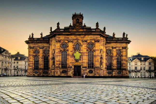 Six things you need to know about Saarland – Germany's little France