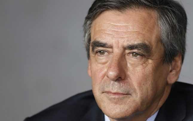 Fillon's big gamble looks like political suicide as Juppé waits in the wings